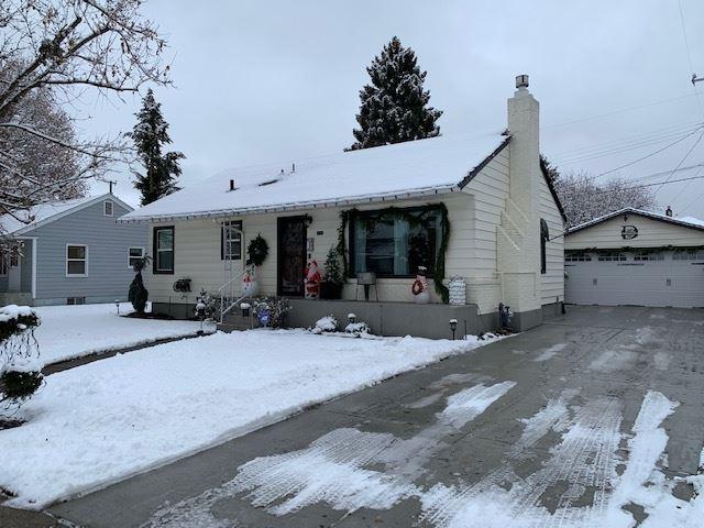 5704 N C St, Spokane, WA 99205 - #: 202025768