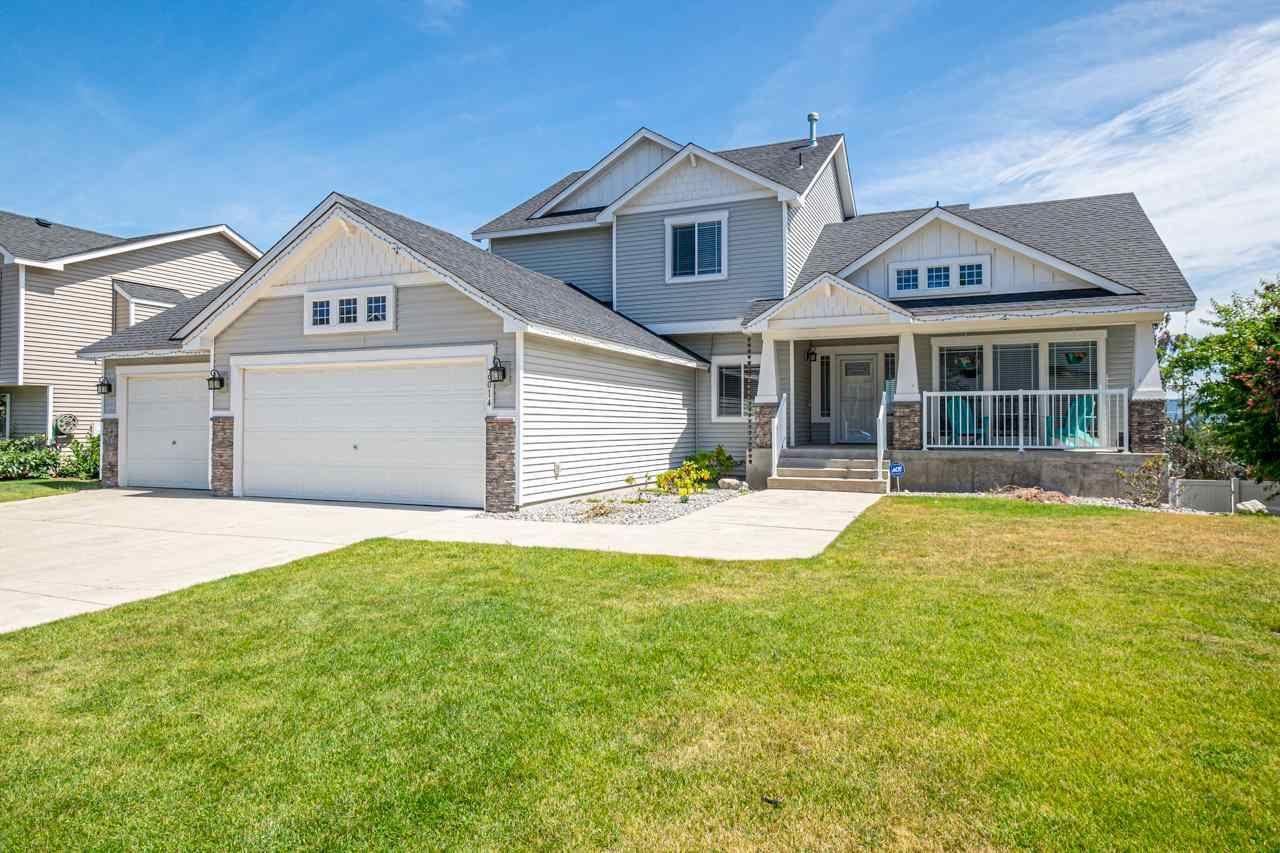 6014 N Edgemont Ln, Spokane, WA 99217 - #: 202025769