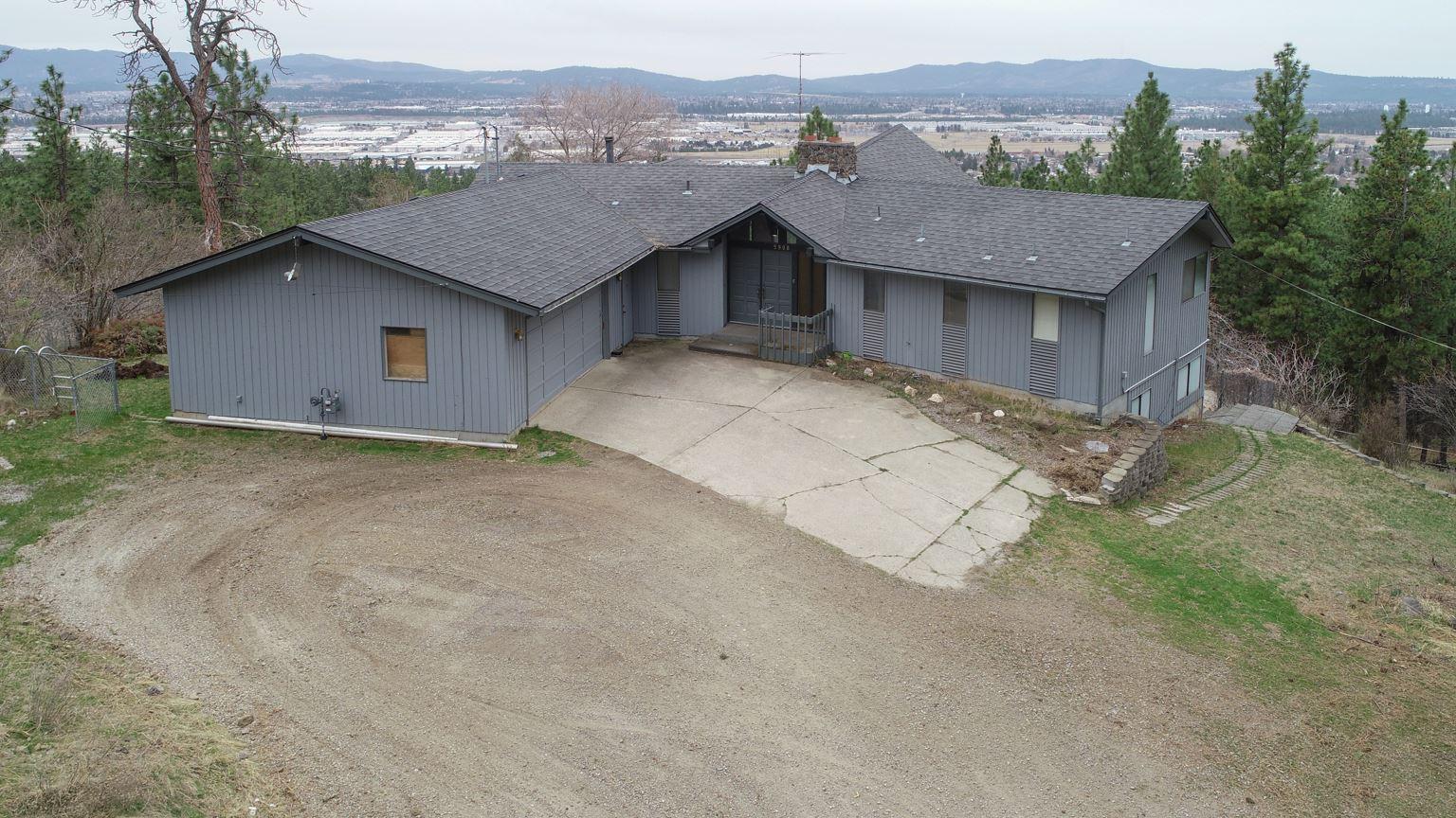5908 N Highview Ln, Spokane, WA 99217-9202 - #: 202113769
