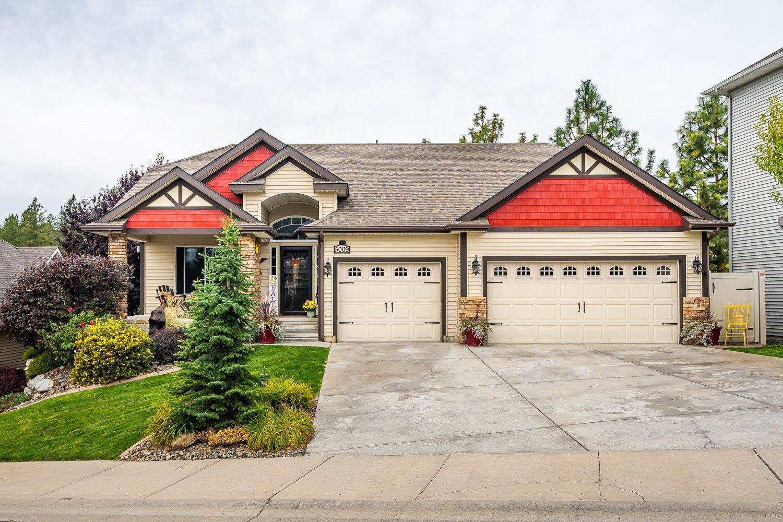 5009 N Emerald Ln, Spokane, WA 99212 - #: 202122770