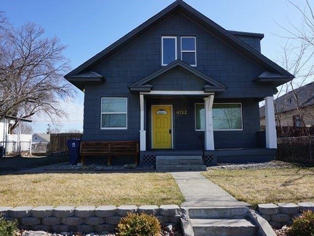 4712 N Lee St, Spokane, WA 99207 - #: 202112771