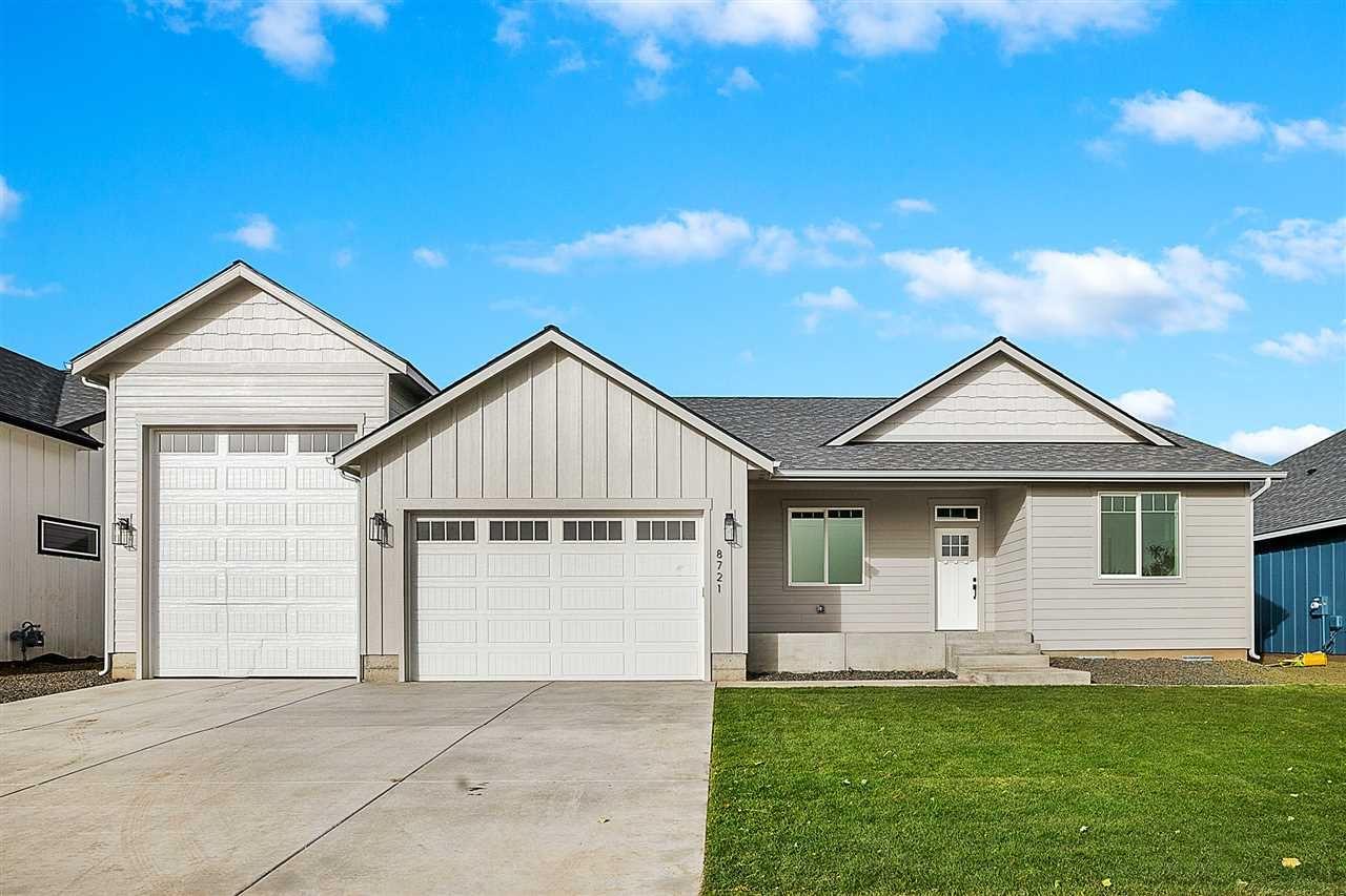 8721 E Walton Ln, Spokane, WA 99212 - #: 202025776