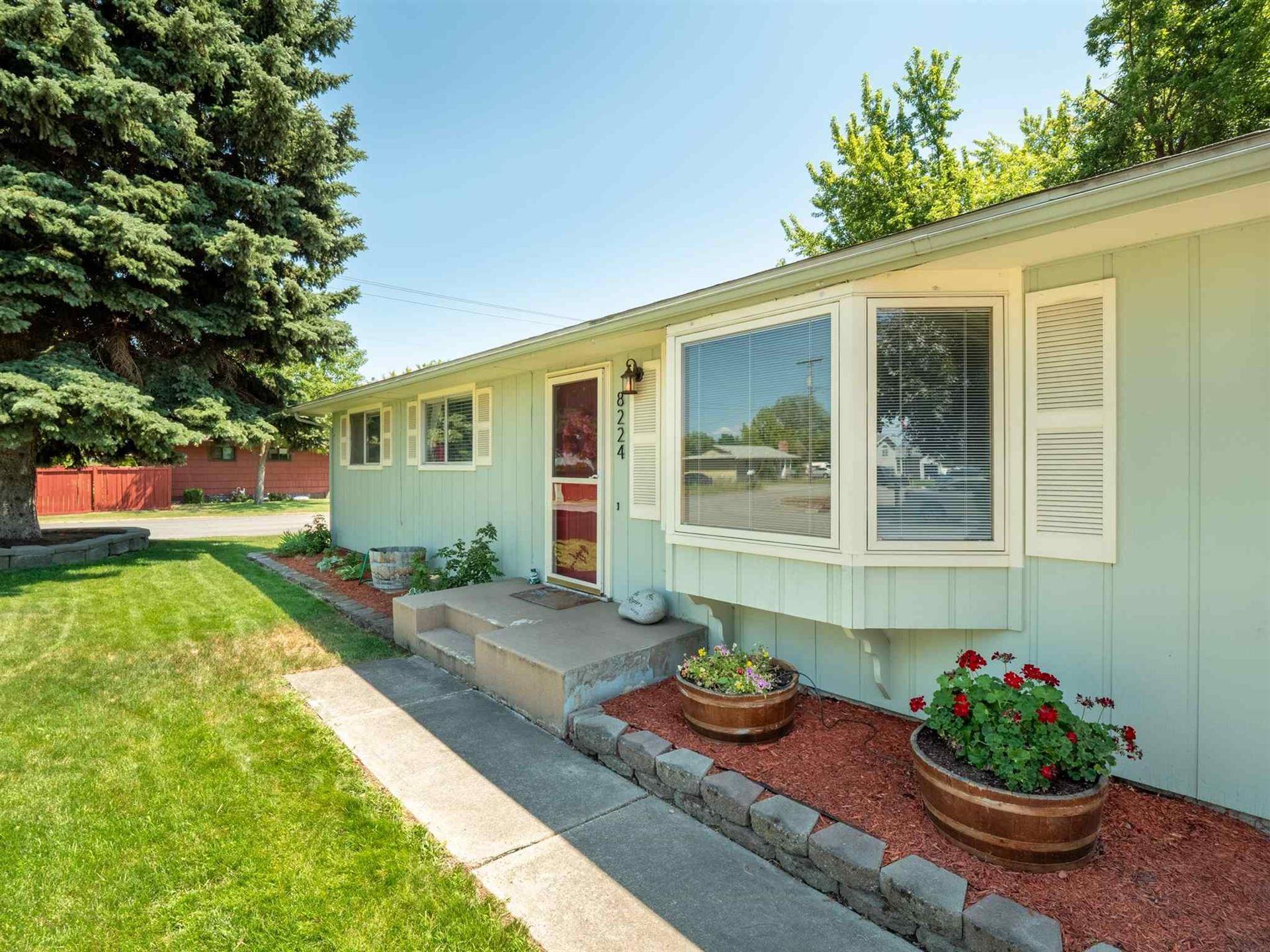 8224 E Baldwin Ave, Spokane, WA 99212 - #: 202118777