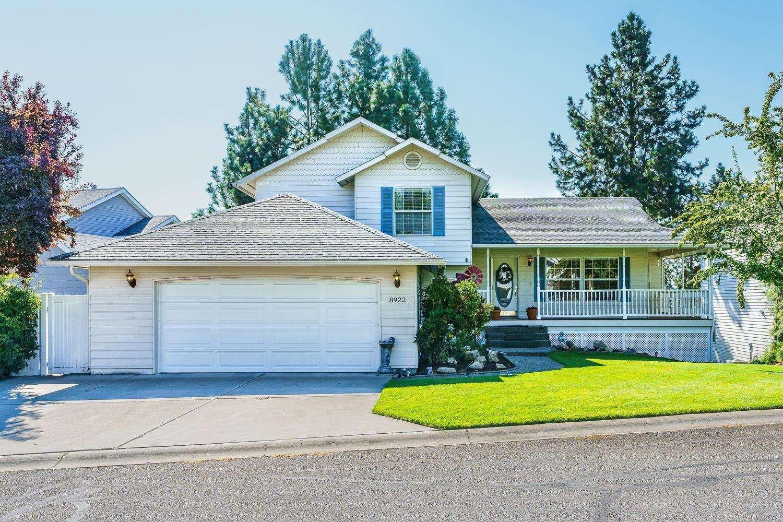 8922 E Parkside Ln, Spokane Valley, WA 99217 - #: 202121779