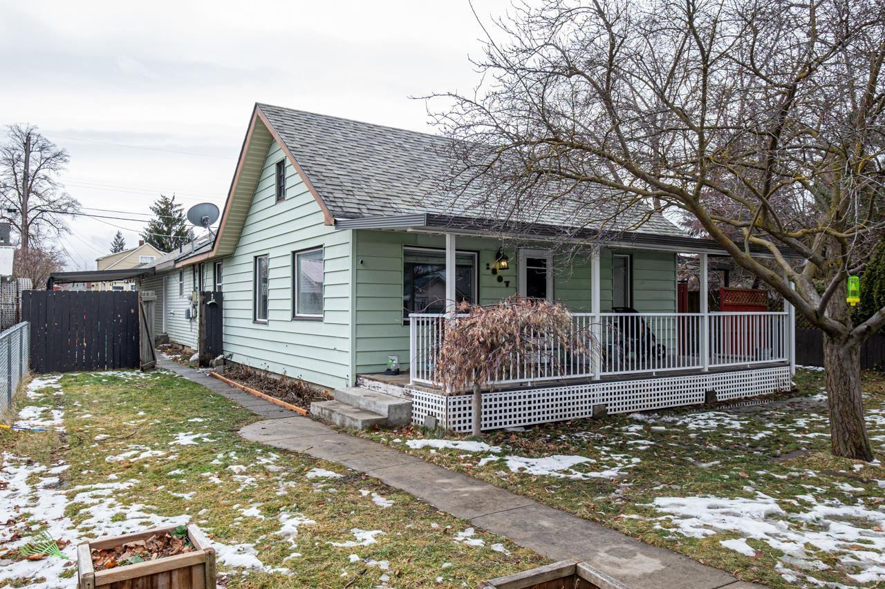 1807 W Montgomery Ave, Spokane, WA 99205 - #: 202111780