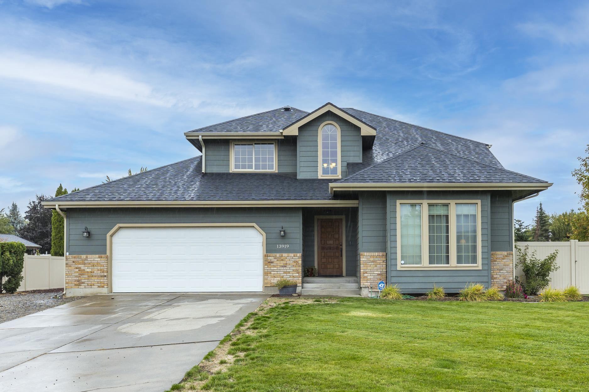 13919 E 27th Ct, Spokane Valley, WA 99037 - #: 202122780