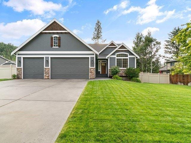 11711 N Golden Pond Ln, Spokane, WA 99218 - #: 202020785