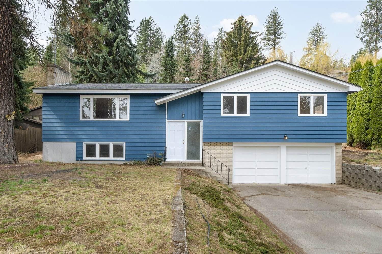 7421 N Country Homes Blvd, Spokane, WA 99208 - #: 202113785