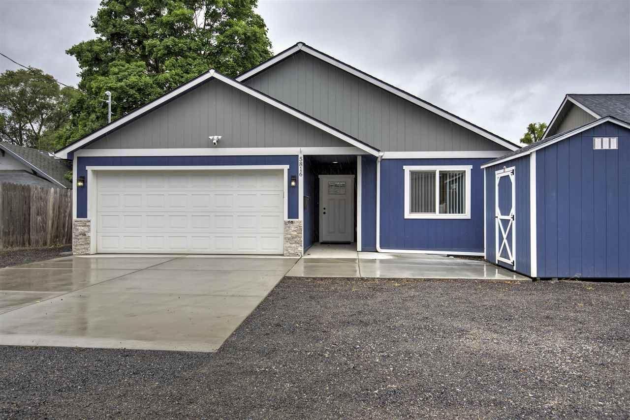 5816 N Monroe St, Spokane, WA 99205 - #: 202018786