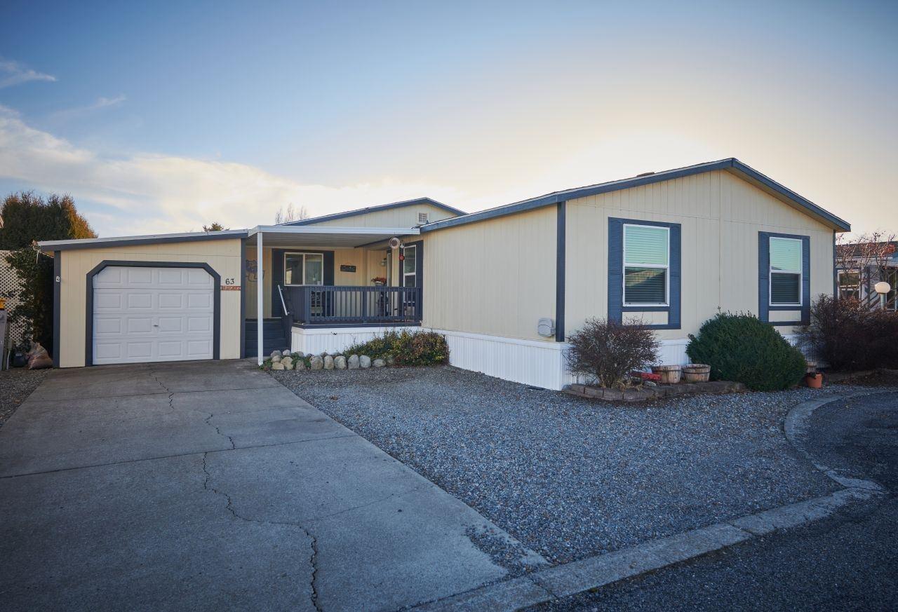 19029 E Boone Ave #63, Spokane Valley, WA 99016 - #: 202110786