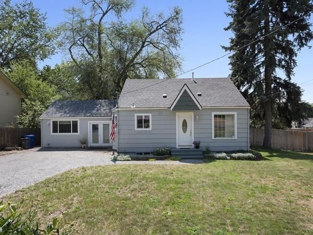 8312 E Cataldo Ave, Spokane Valley, WA 99212 - #: 202119786