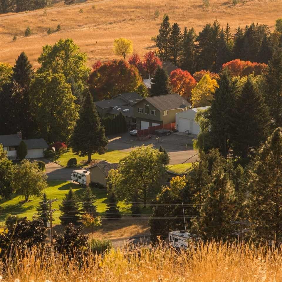 4121 N Glenn Rd, Spokane, WA 99206 - #: 202111787