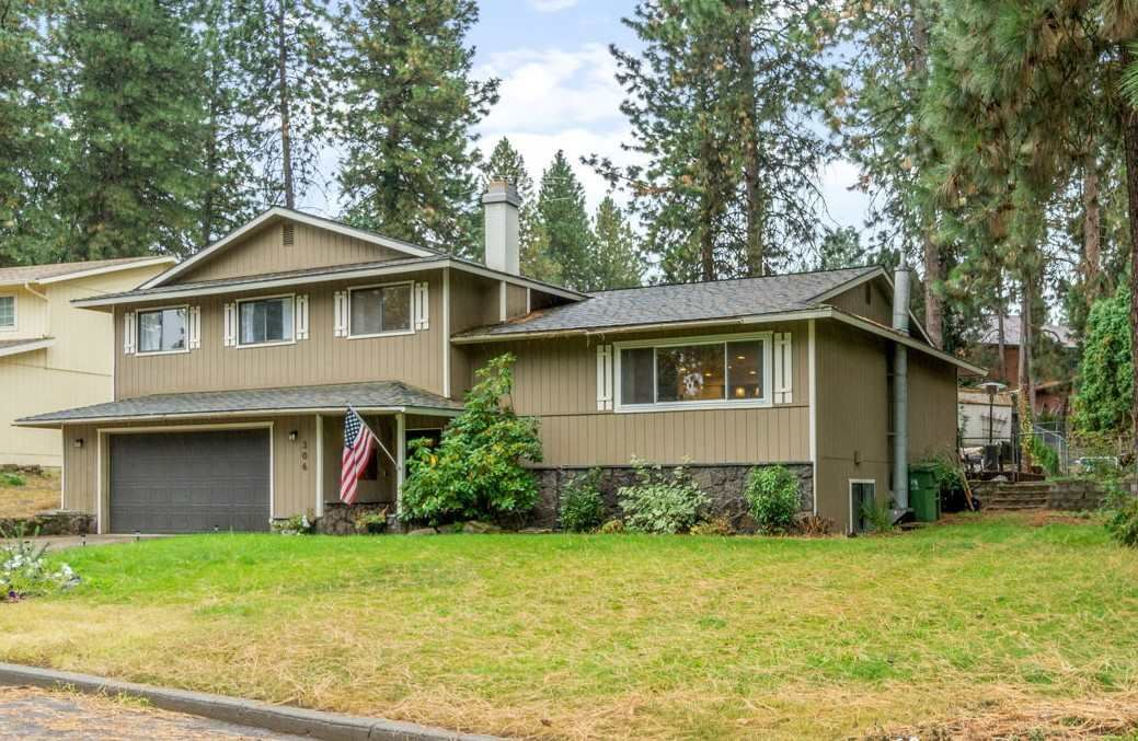 306 E Shiloh Hills Dr, Spokane, WA 99208 - #: 202022788