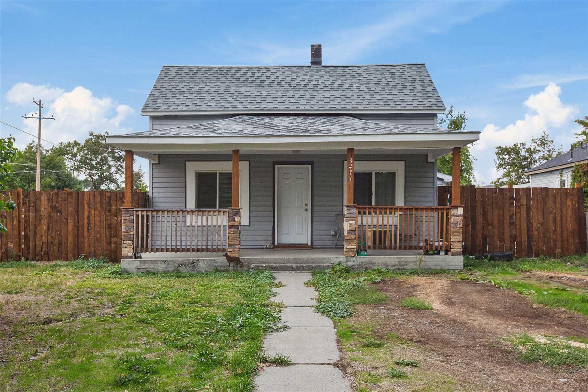 3401 N Stone St, Spokane, WA 99207-4672 - #: 202122790
