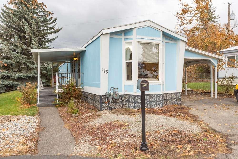 2601 N Barker Rd #115, Spokane Valley, WA 99027 - #: 202024793