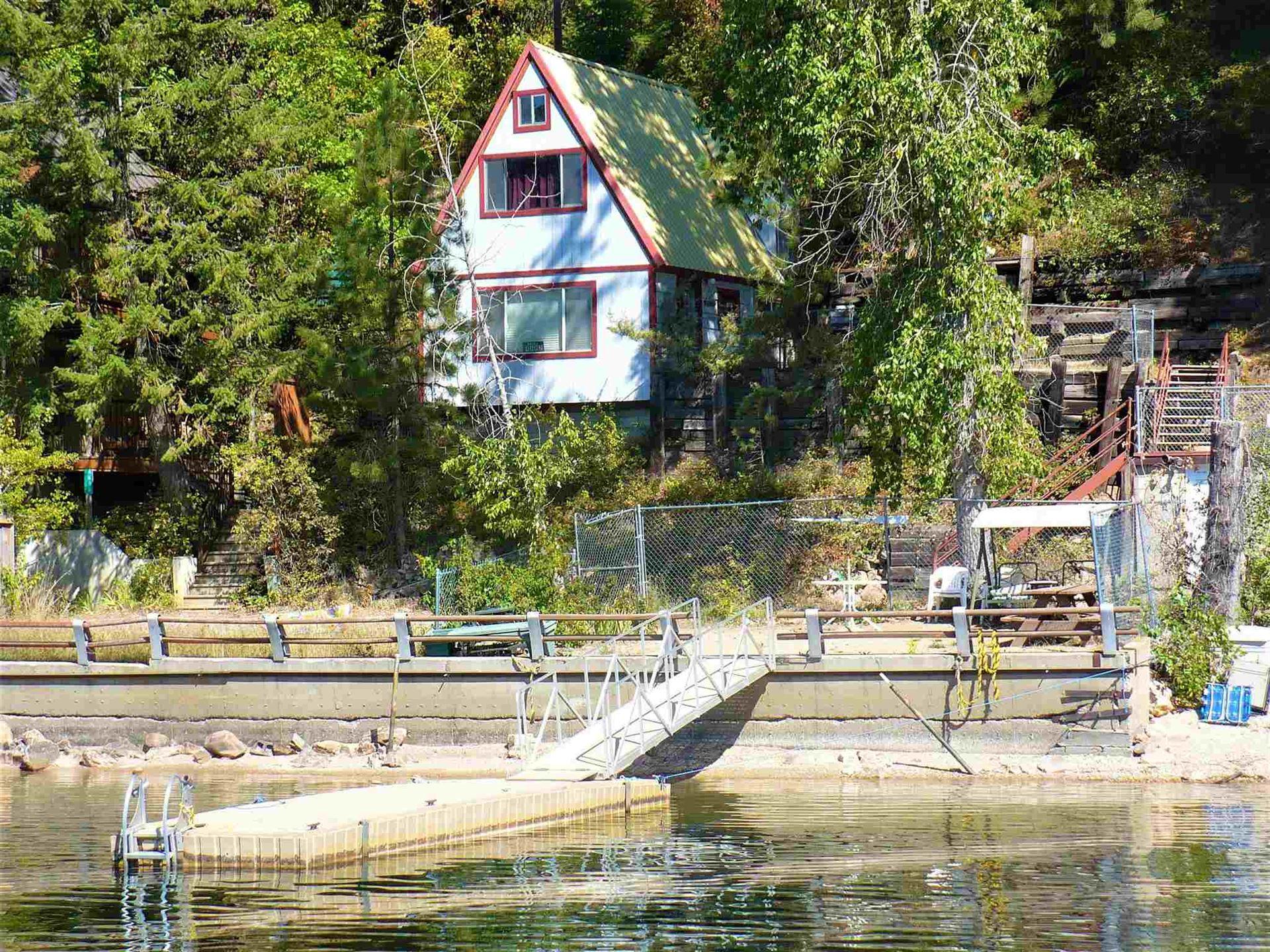 4682 E Deer Lake Rd, Loon Lake, WA 99148 - #: 202121793