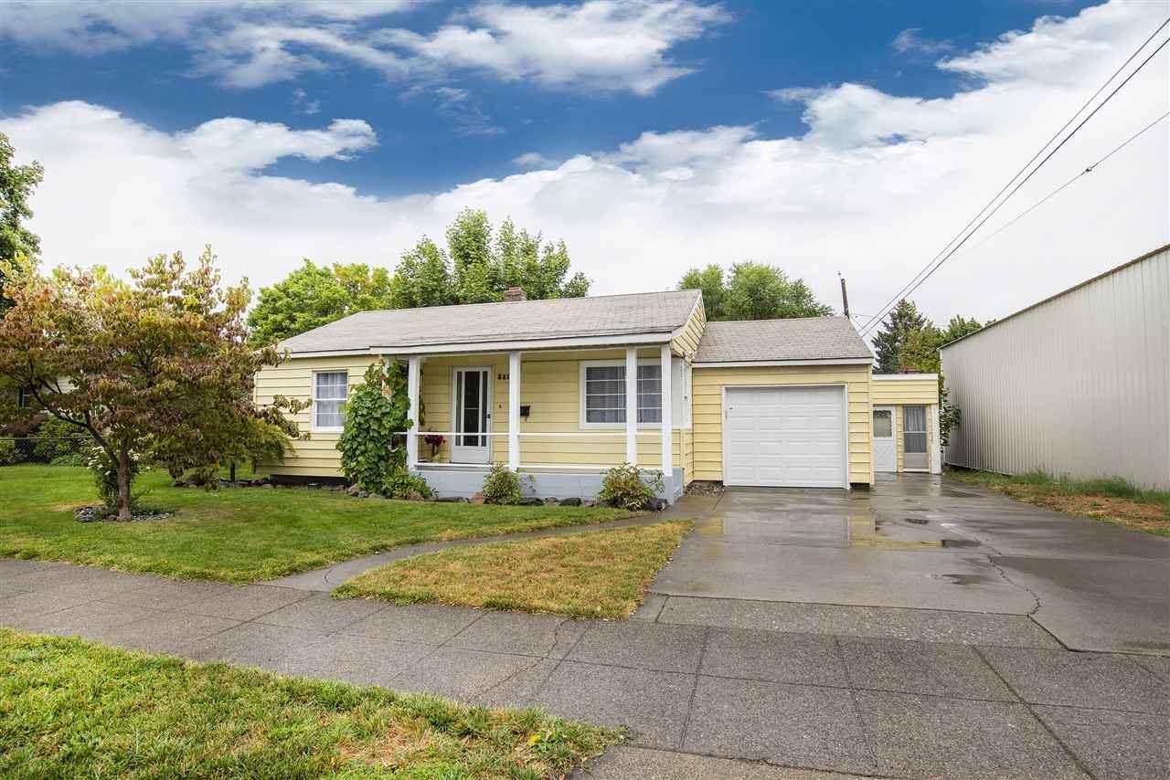 2811 E Nora Ave, Spokane, WA 99207 - #: 202022797