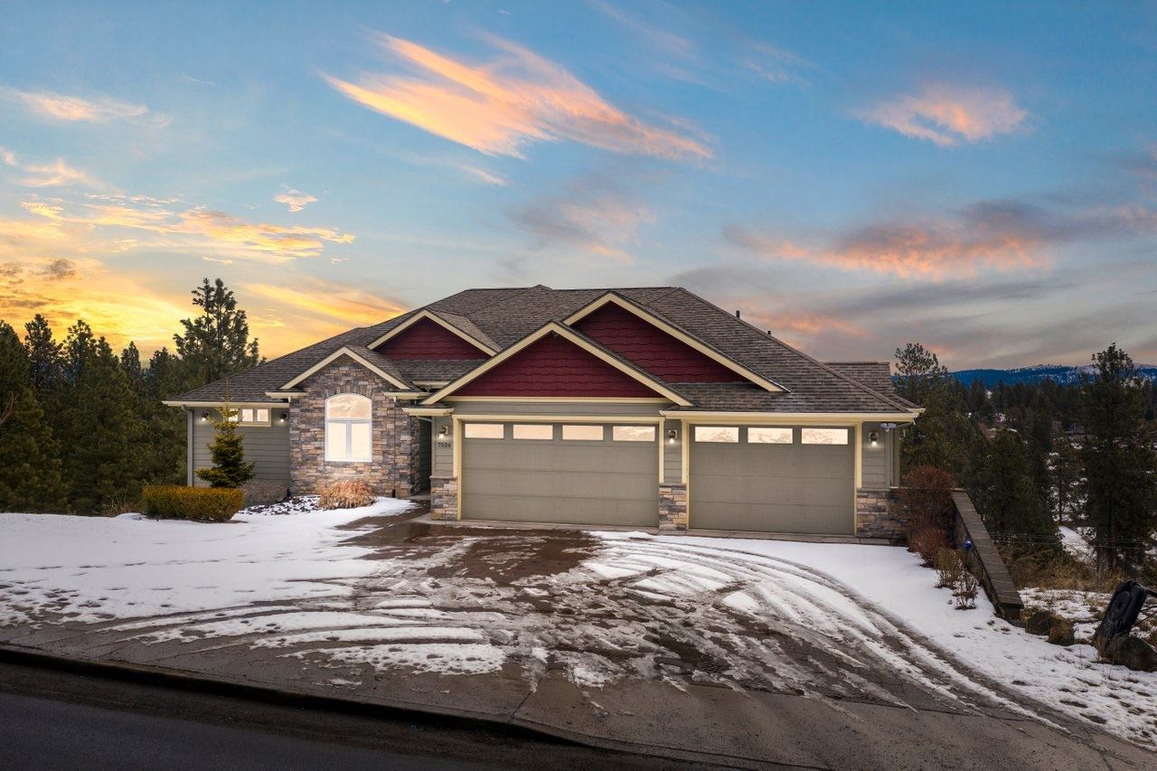 7526 N Cedar Rd, Spokane, WA 99208 - #: 202111797
