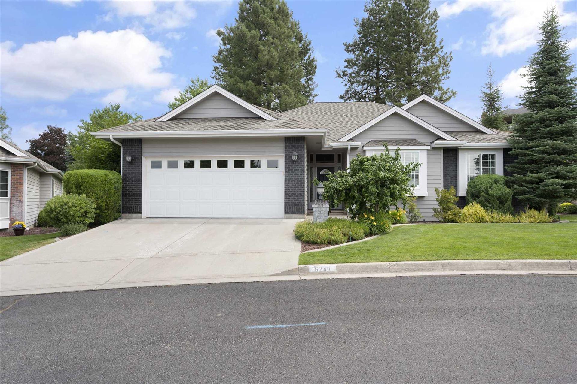6240 W Shawnee Ave, Spokane, WA 99208-8311 - #: 202117797