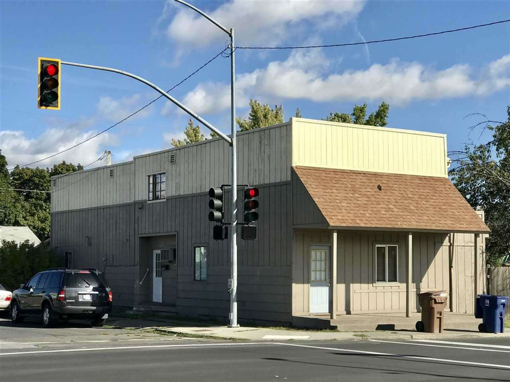 1701 E Wellesley Ave, Spokane, WA 99207 - #: 201924799