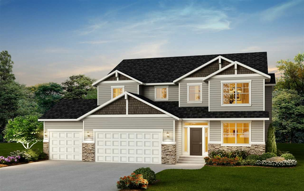 1504 S Meyers Rd, Spokane Valley, WA 99016 - #: 202022799