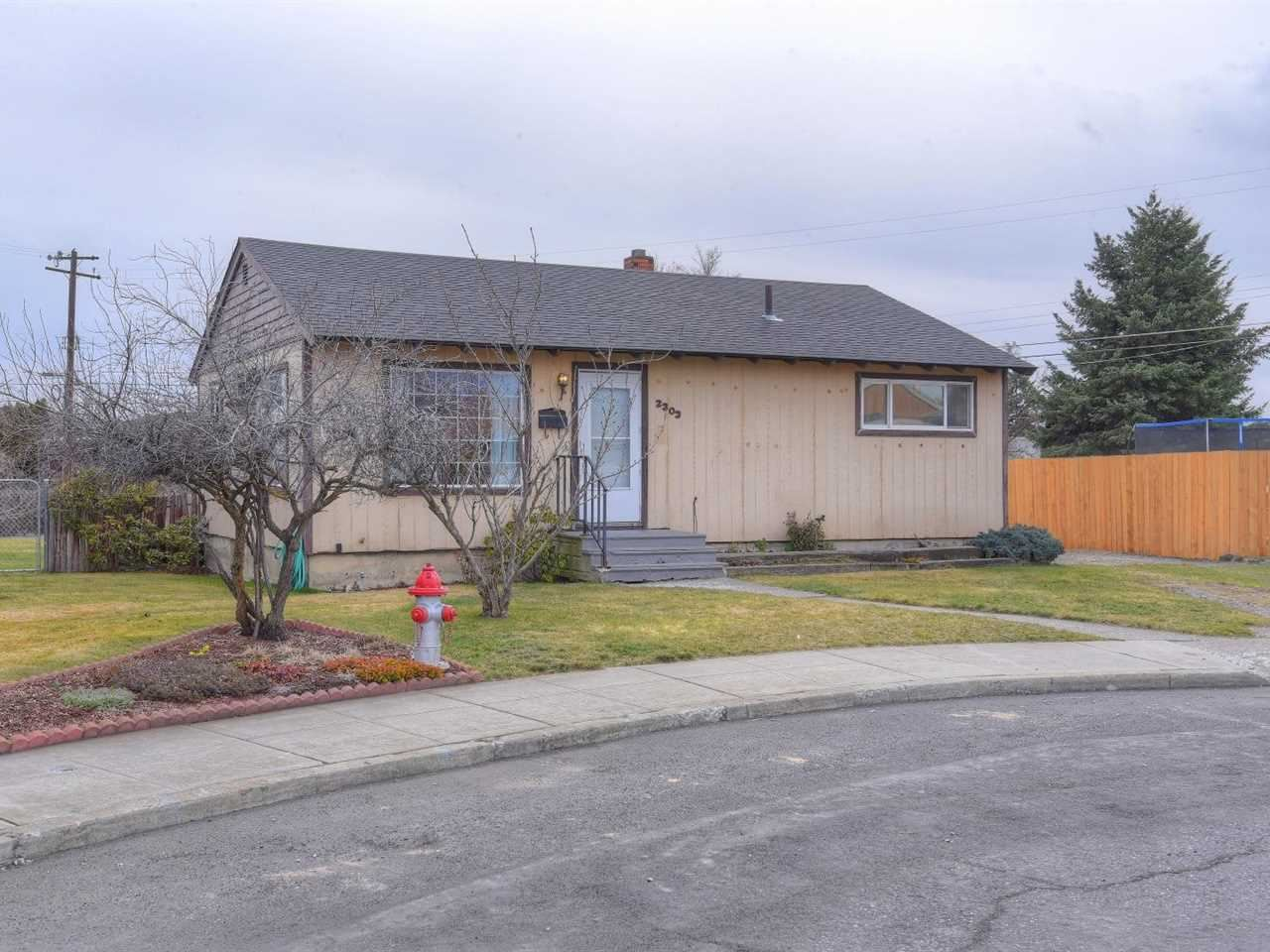 2303 N Upriver Ct, Spokane, WA 99217-7290 - #: 202012800
