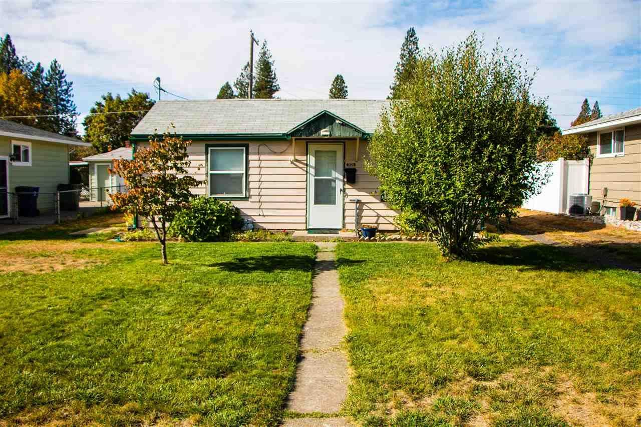 6115 N Lincoln St, Spokane, WA 99205 - #: 202023800