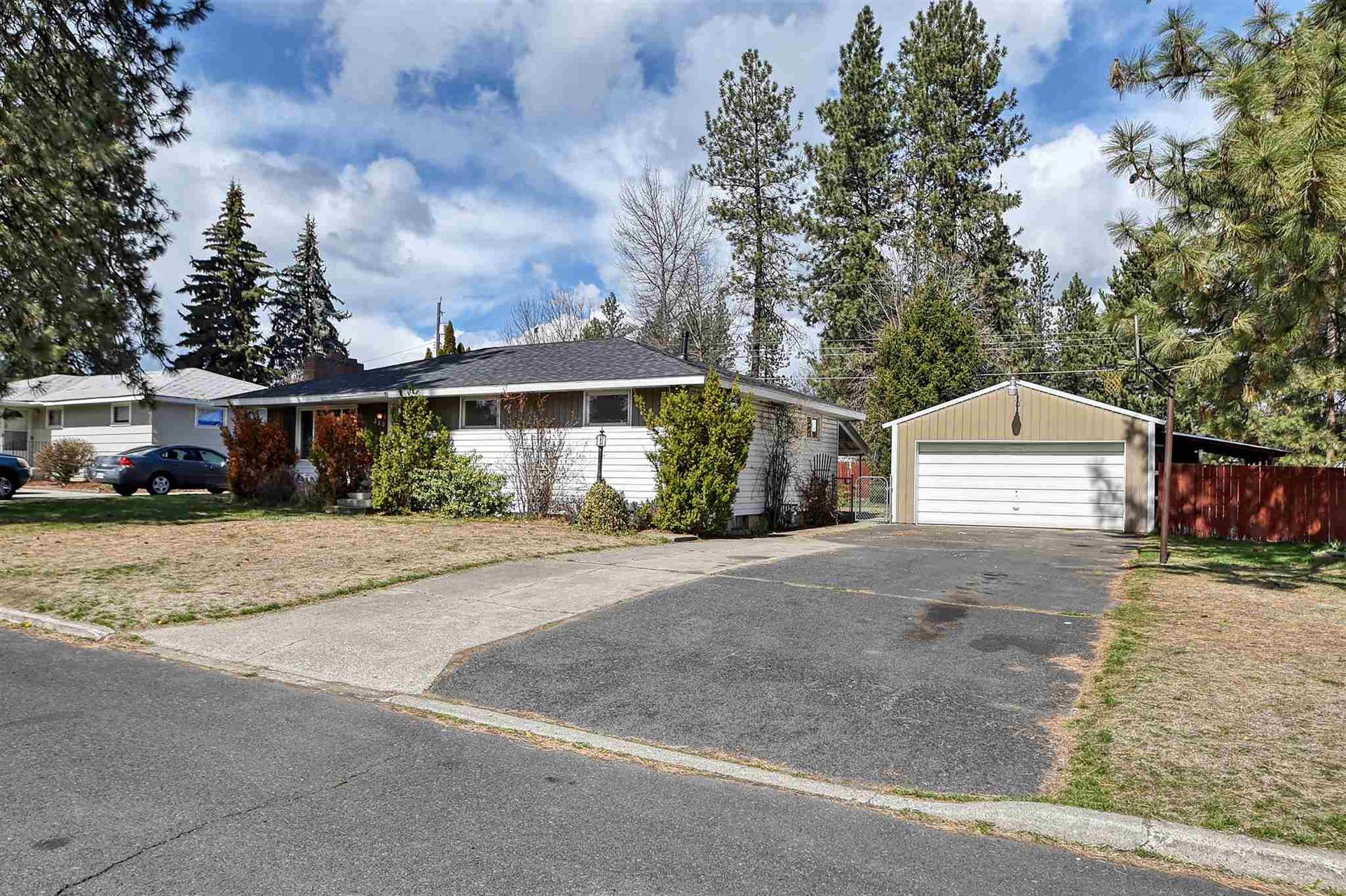 220 W Horner Ave, Spokane, WA 99218 - #: 202113800