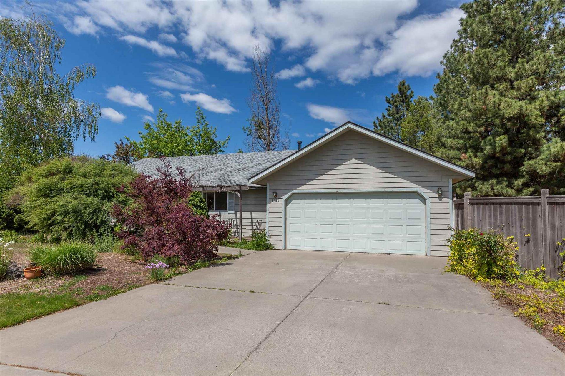 3519 E 50th Ave, Spokane, WA 99223 - #: 202116803