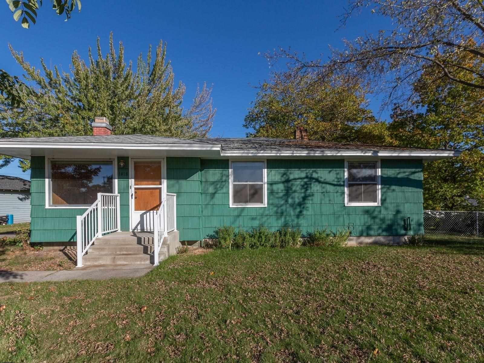 1418 N Lewis Rd, Spokane Valley, WA 99212 - #: 202123804