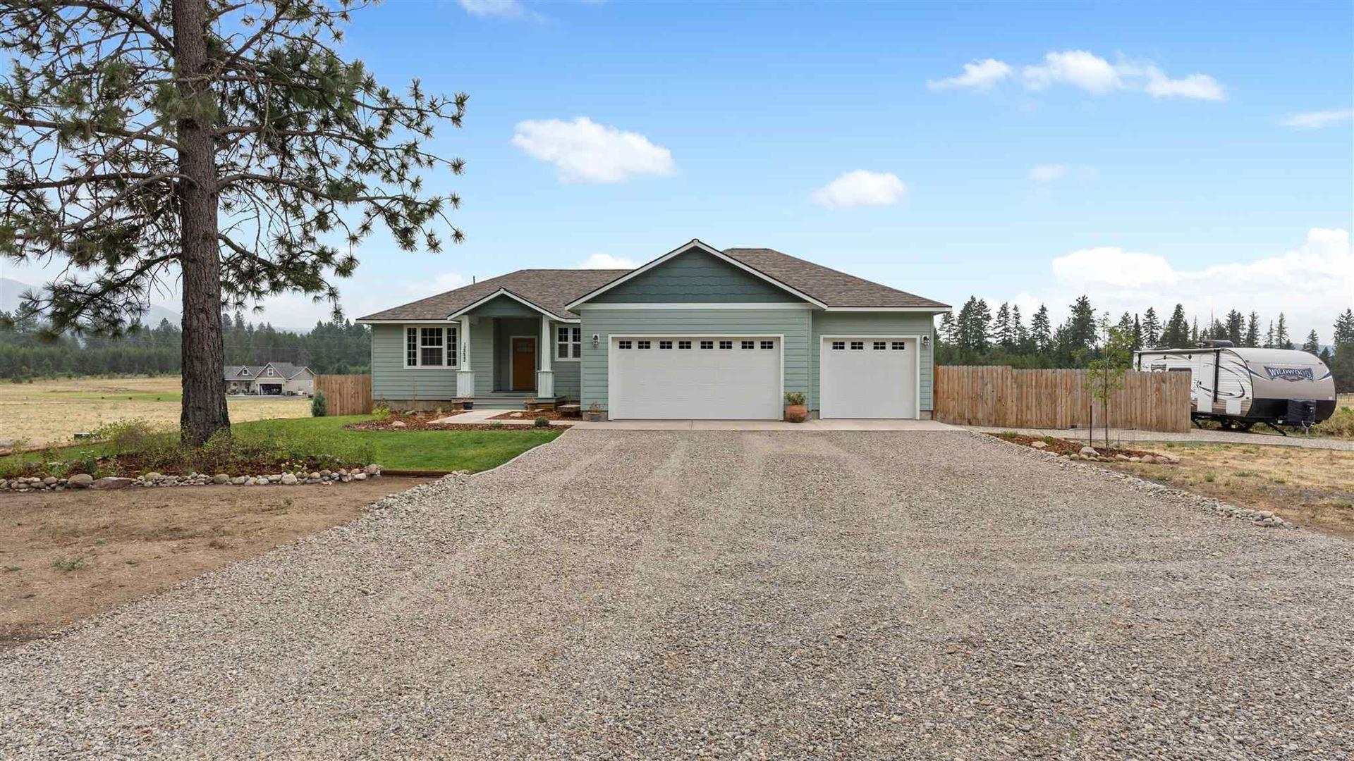 12222 E Nelson Rd, Elk, WA 99009-9609 - #: 202121806