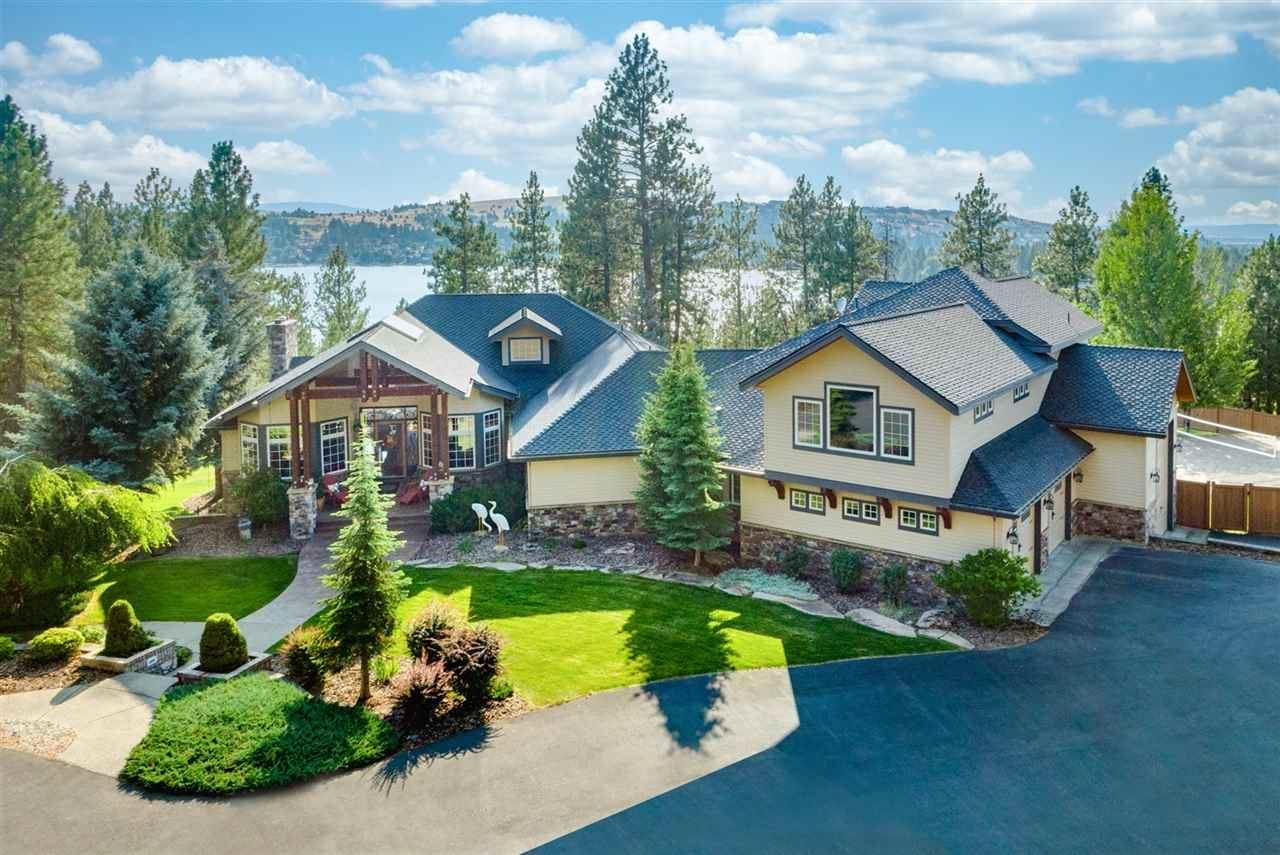 424 S Lakeside Rd, Liberty Lake, WA 99019 - #: 202110809
