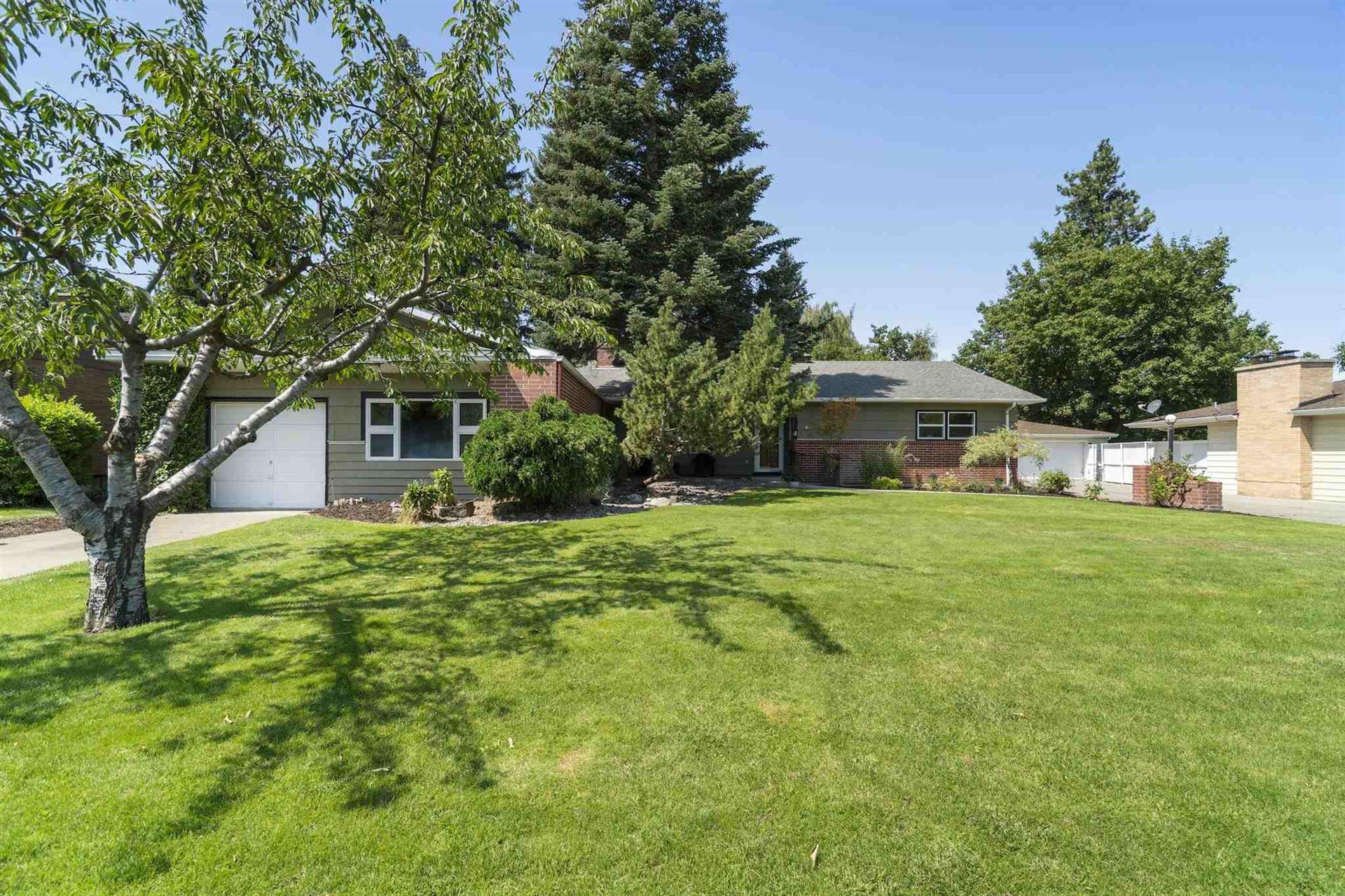 3724 S Skyview Dr, Spokane, WA 99203 - #: 202119810