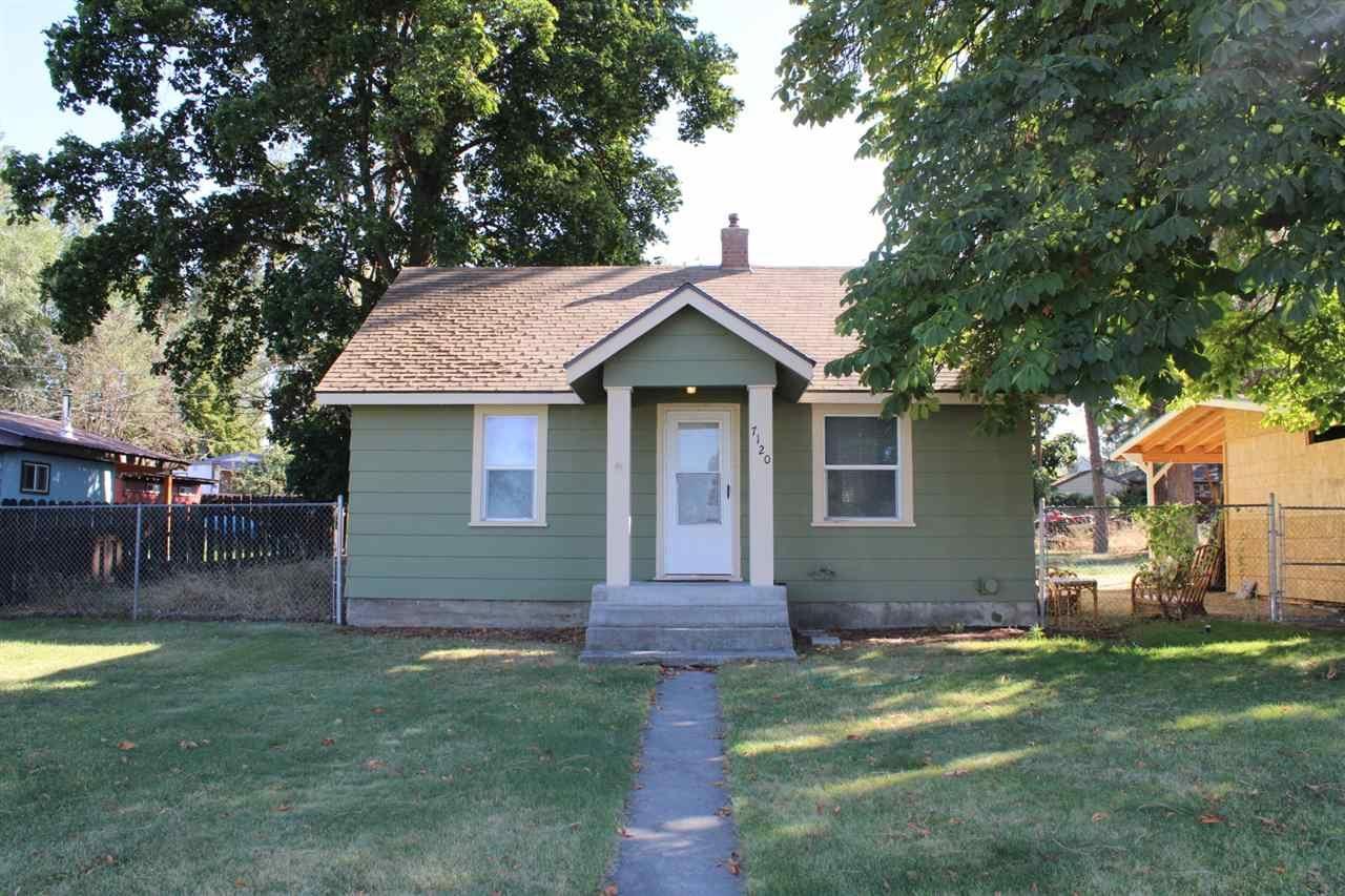 7120 E 5th Ave, Spokane Valley, WA 99212 - #: 202021811