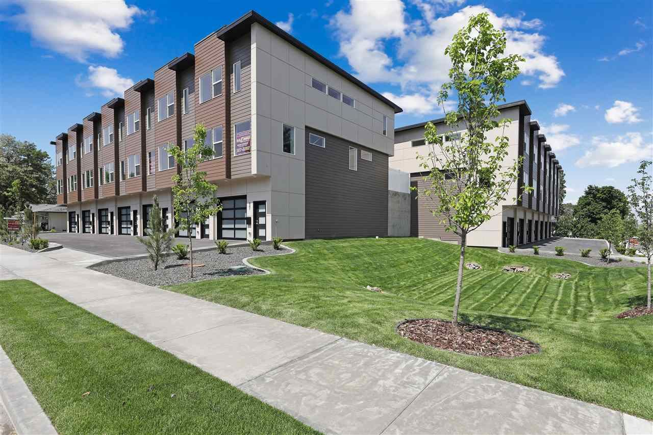 618 S Garfield St #107B, Spokane, WA 99202 - #: 202025811
