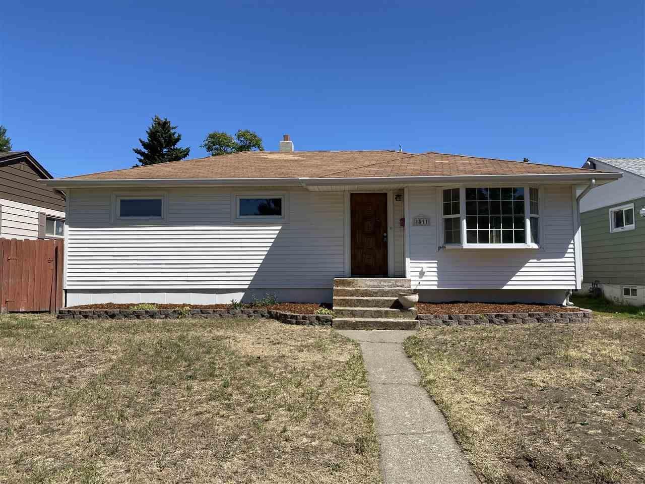 1511 E Dalton Ave, Spokane, WA 99207 - #: 202018812