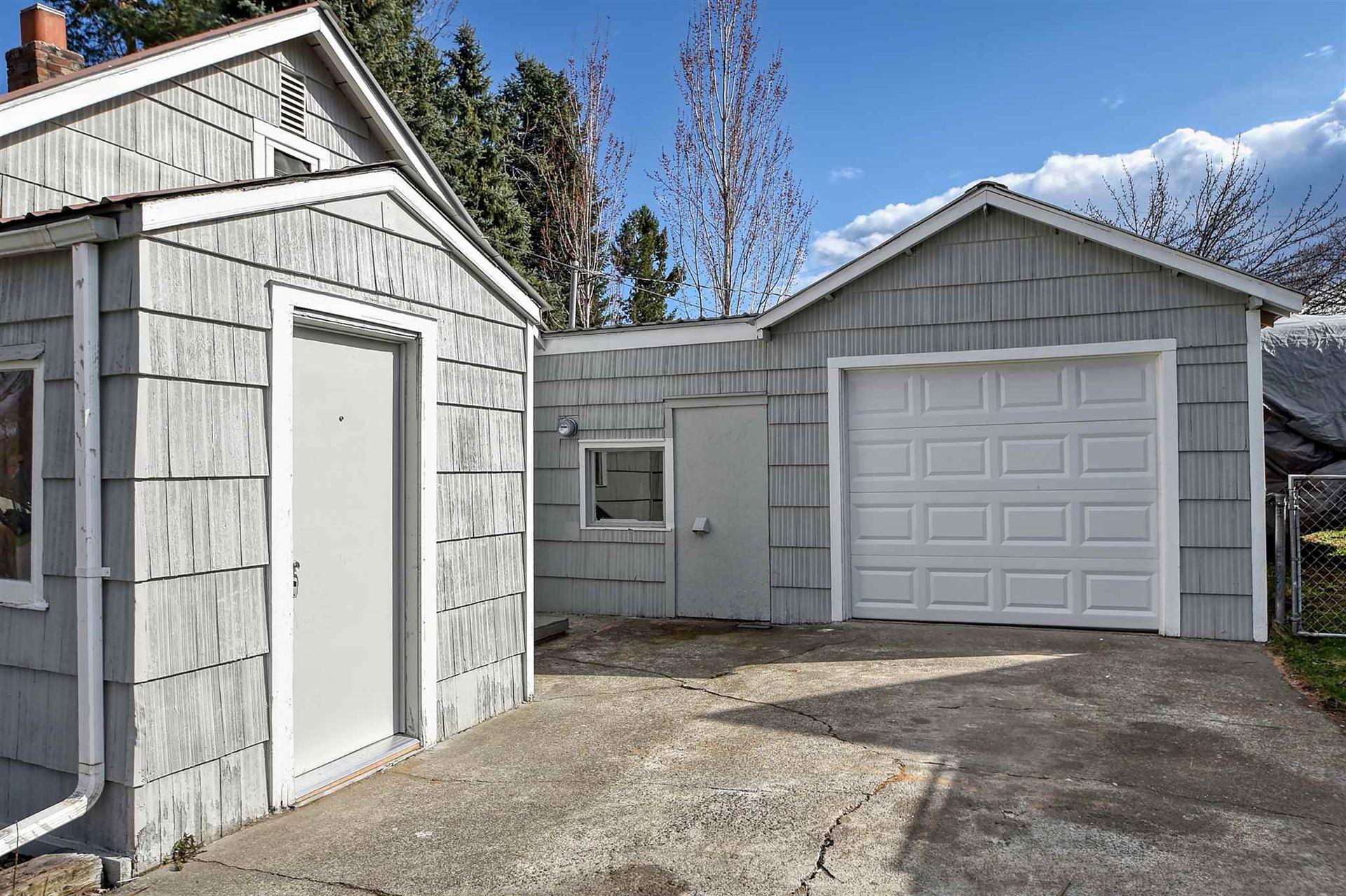 18326 E Sharp Ave, Spokane Valley, WA 99016 - #: 202113817