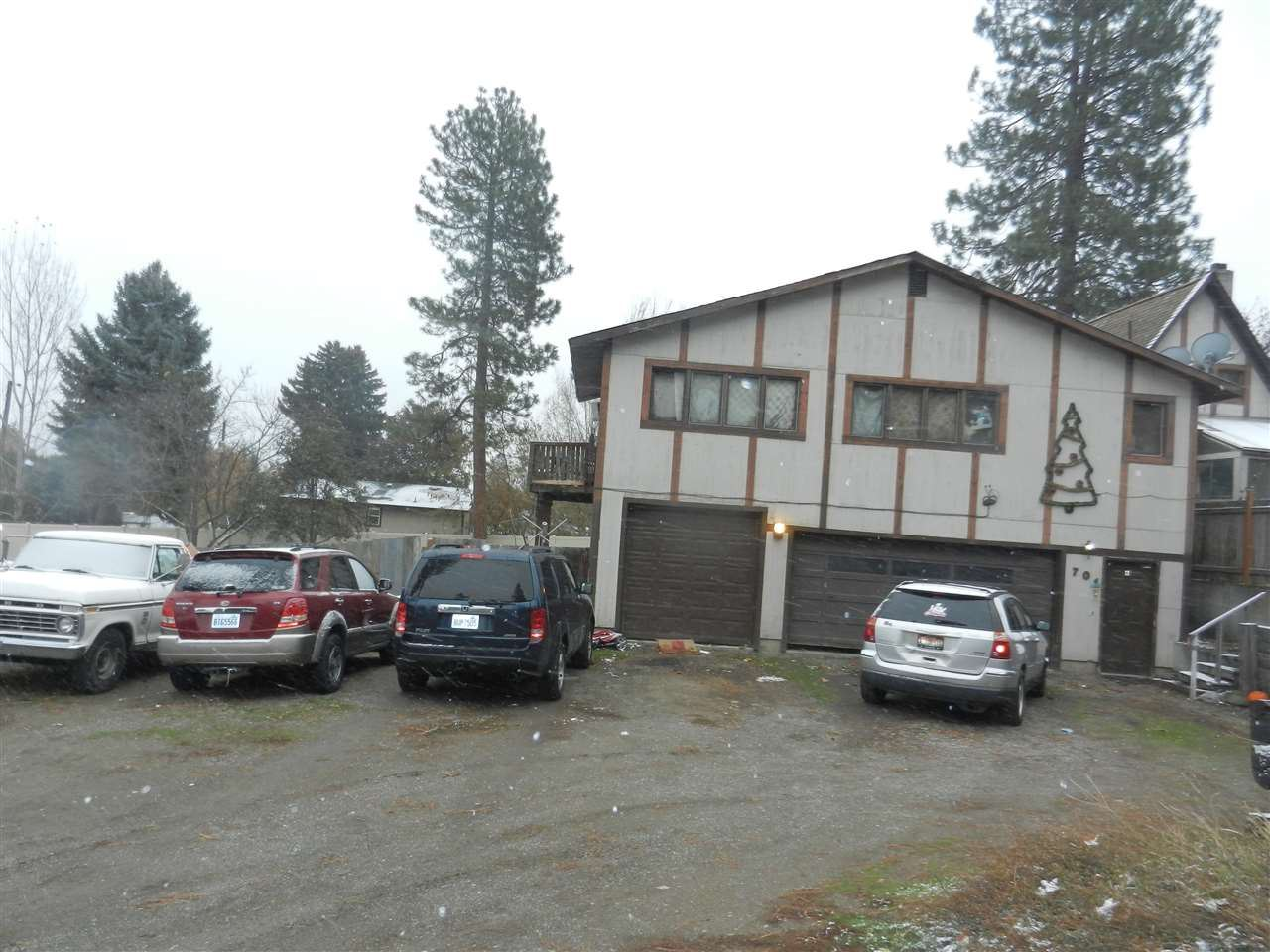 701 S Felts Rd, Spokane Valley, WA 99206 - #: 202024818