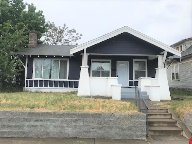 1101 E Ermina Ave, Spokane, WA 99207 - #: 202115818
