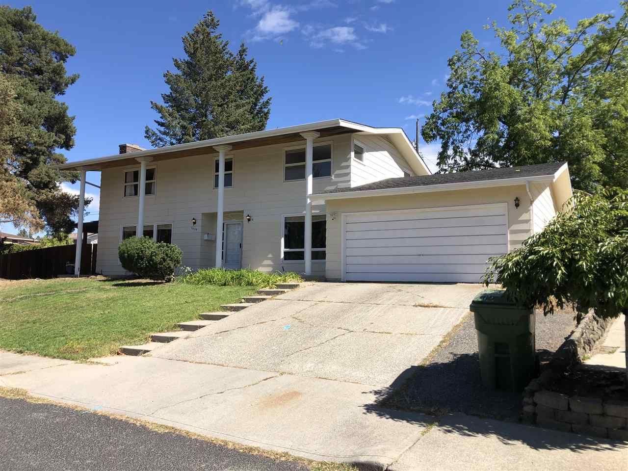 5544 N DRUMHELLER St, Spokane, WA 99205 - #: 202021819