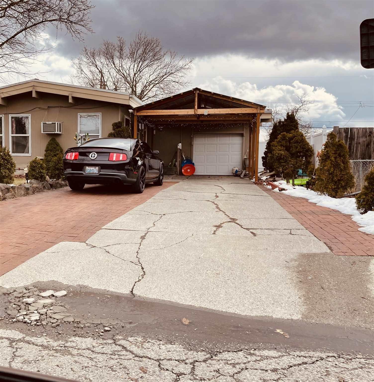 1812 E Joseph Ave, Spokane, WA 99207 - #: 202111819