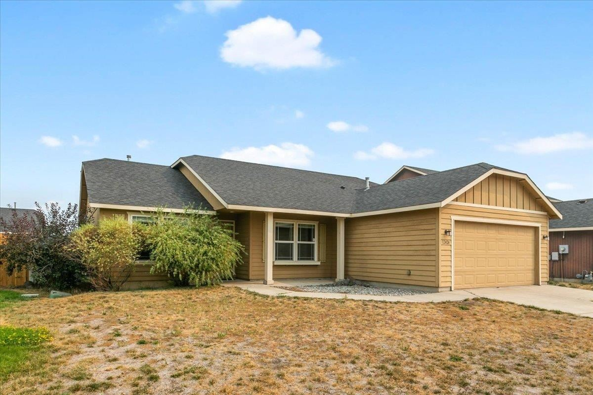 12424 W Tower Ave, Airway Heights, WA 99001-5063 - #: 202120819