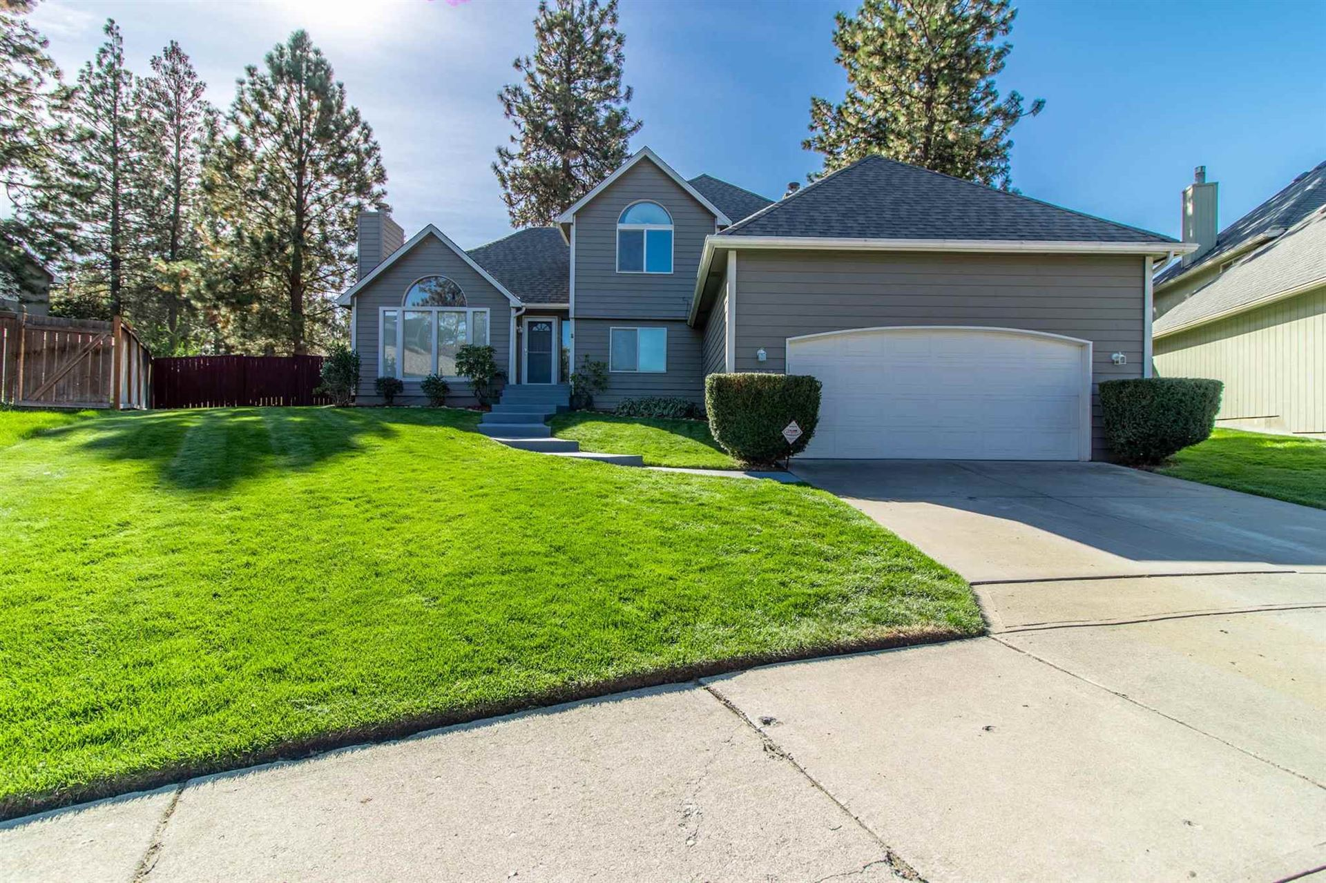 Photo of 4307 S Olympus Ct, Spokane, WA 99223 (MLS # 202122819)