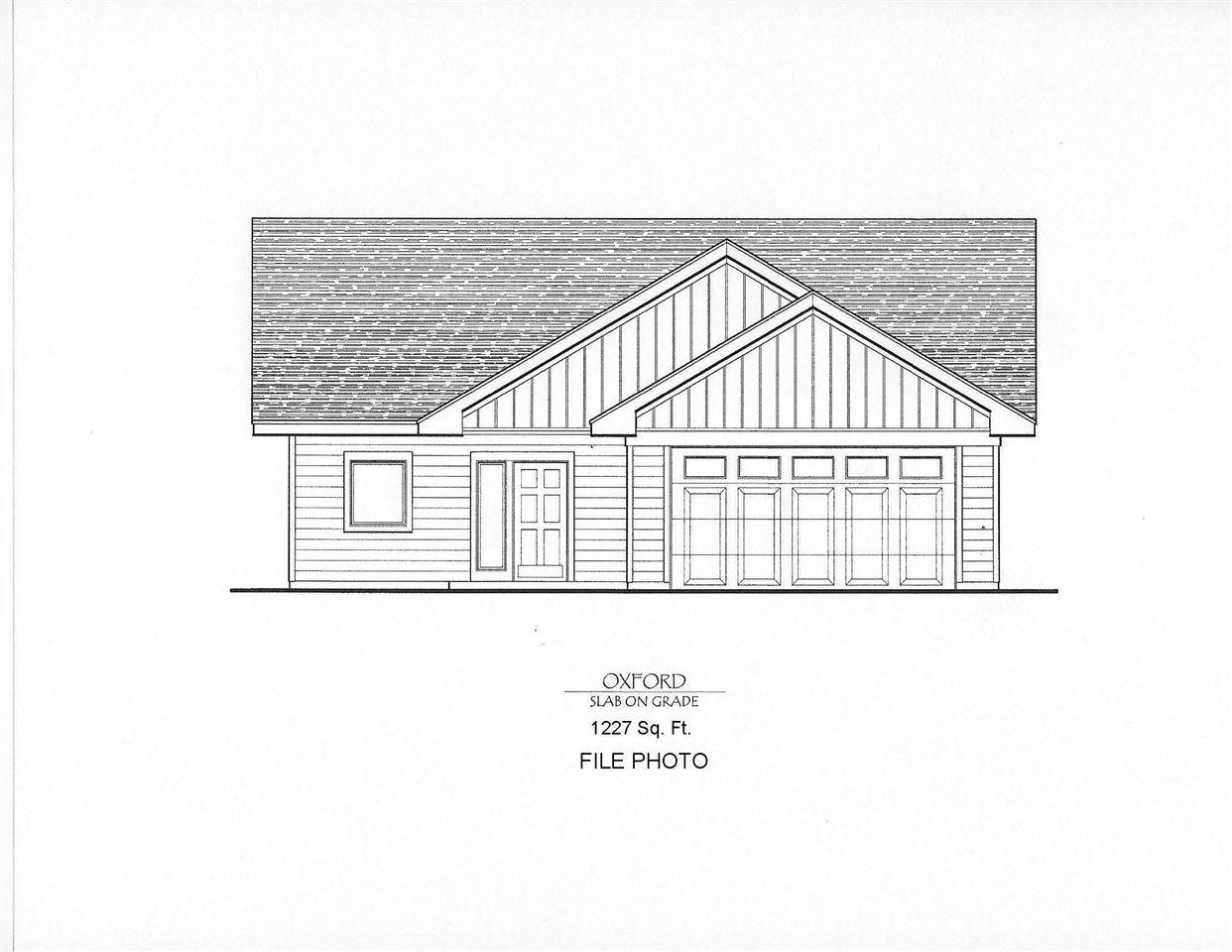 10516 W Salmonberry Rd, Cheney, WA 99004 - #: 202023820