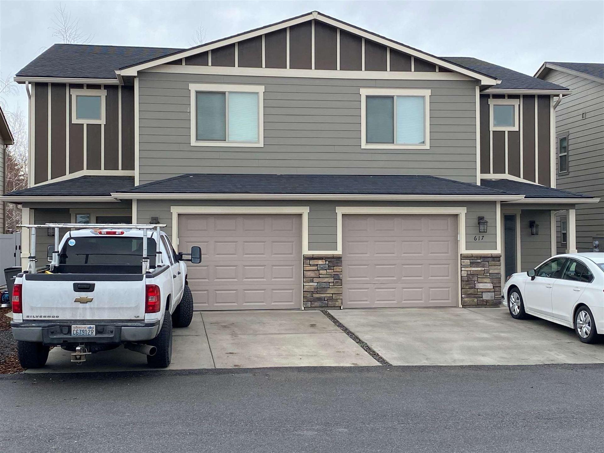 615 S Chronicle Ln, Spokane Valley, WA 99212-0744 - #: 202025821