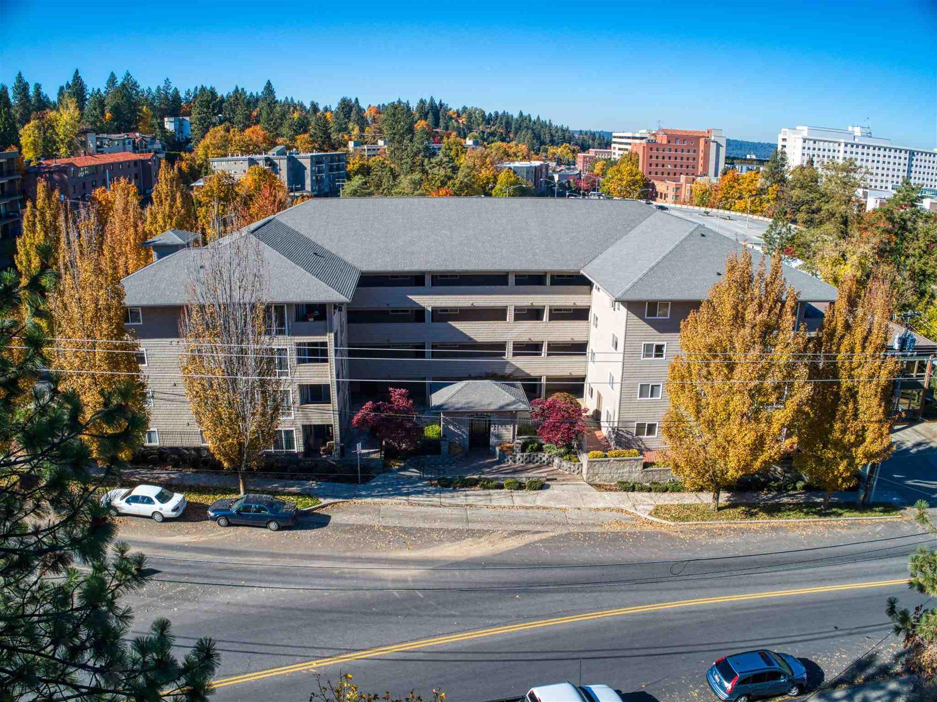 930 S Cowley St #404, Spokane, WA 99202-7207 - #: 202110821
