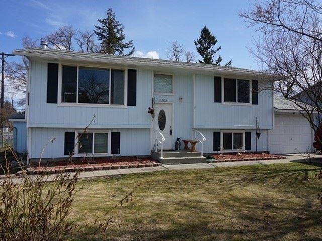 1205 S Evergreen Rd, Spokane Valley, WA 99037 - #: 202112824