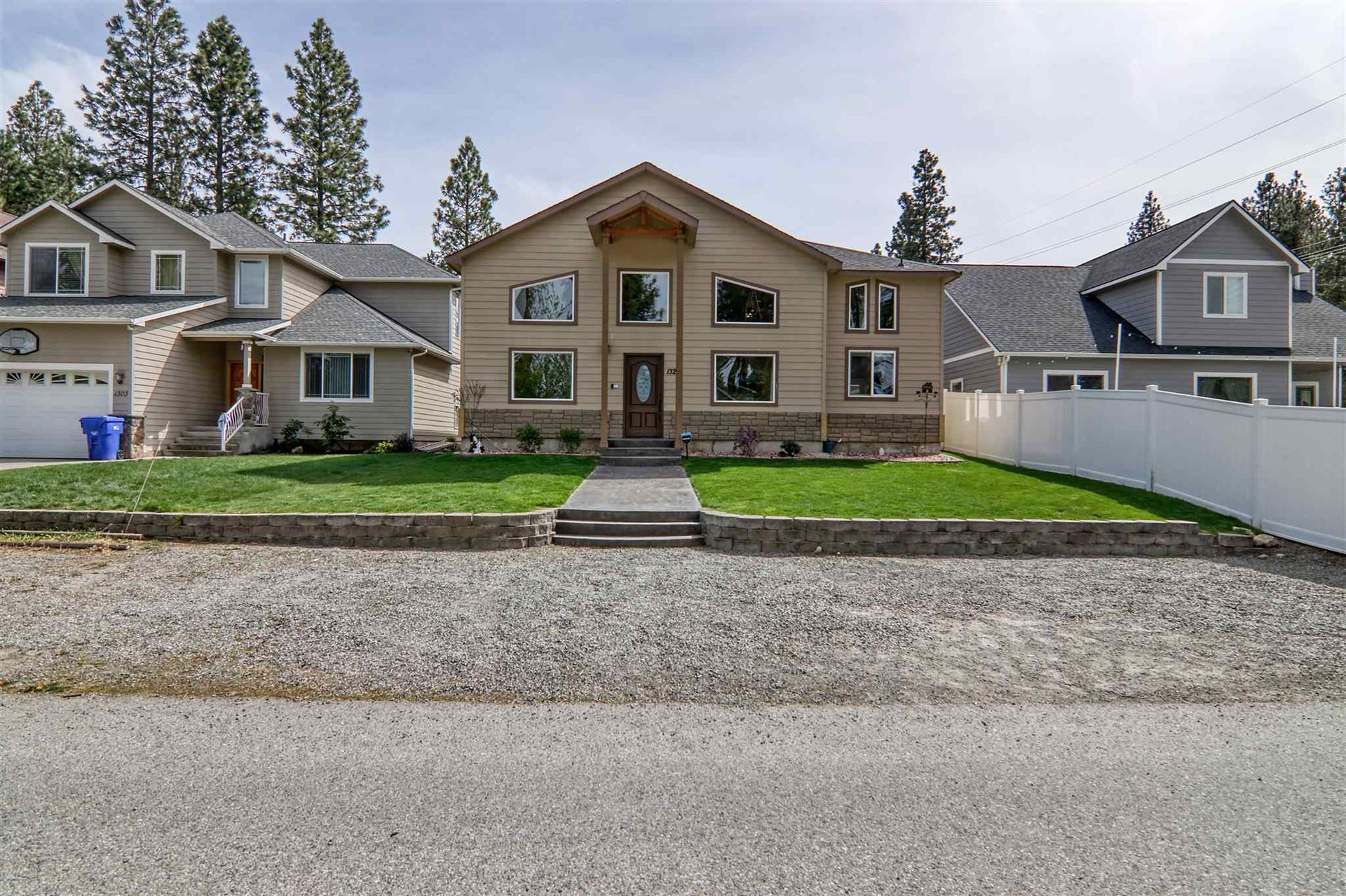 1321 S Bettman Rd, Spokane Valley, WA 99212 - #: 202114824
