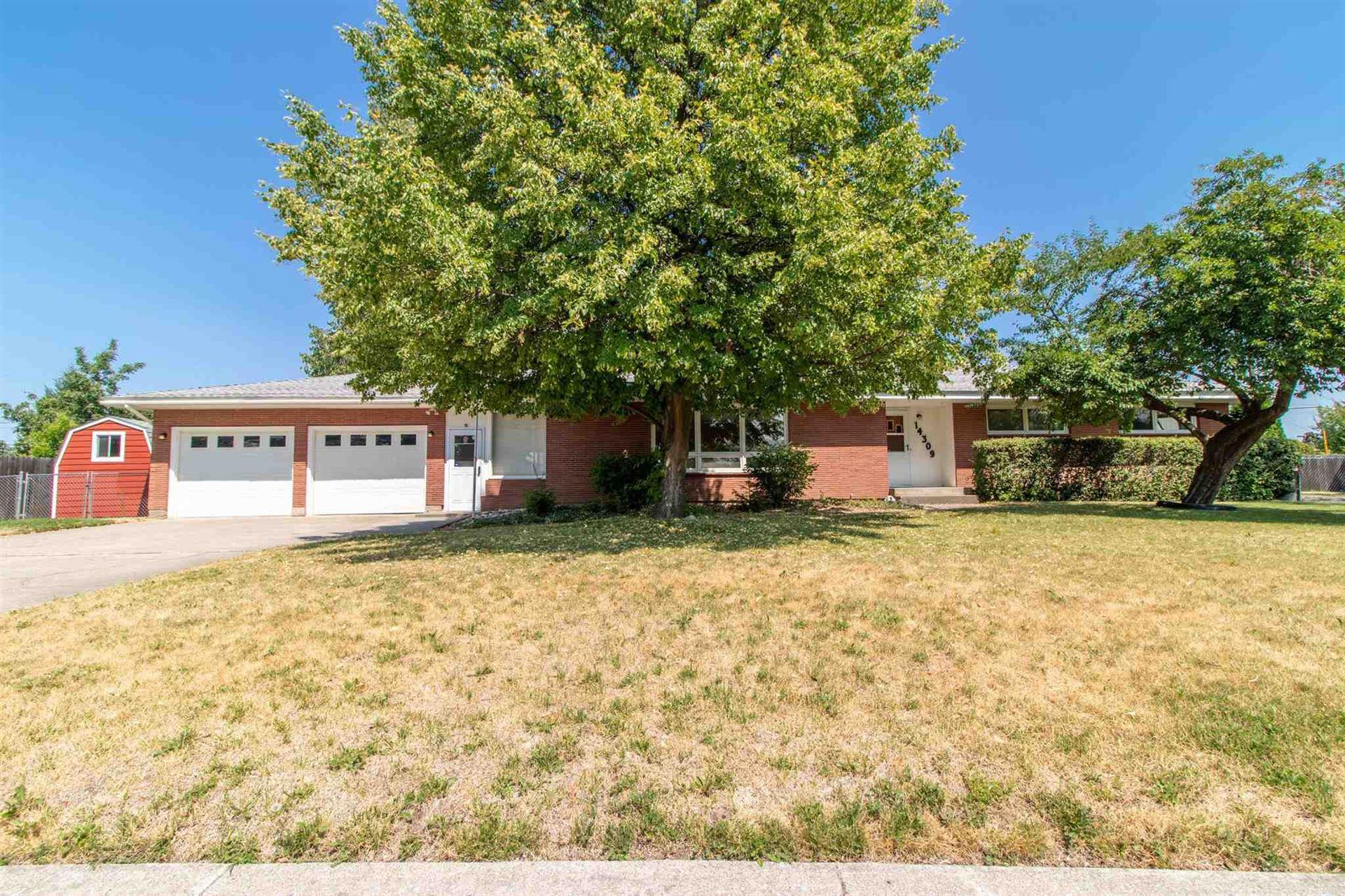 14309 E 17th Ave, Spokane Valley, WA 99037 - #: 202119824