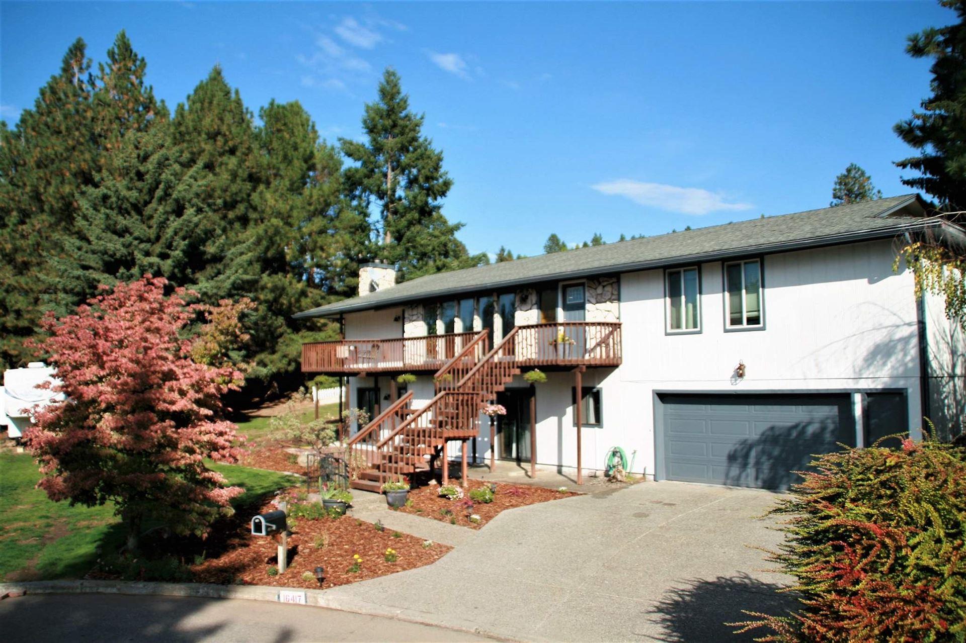 16417 E 20th Ct, Spokane Valley, WA 99037-9061 - #: 202122824